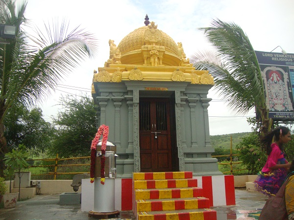 Places to see near pune