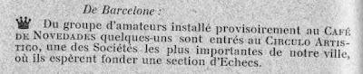 Recorte de La Stratégie - 1917, pág. 120
