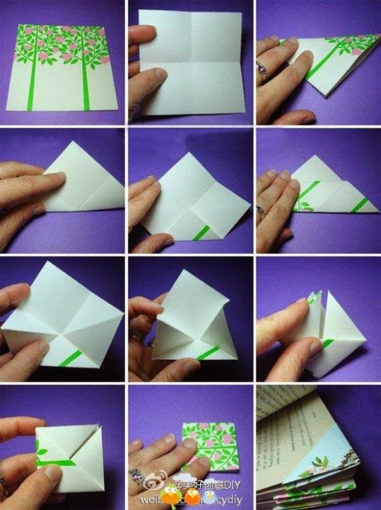 Paper Diy Tutorial