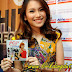 Lirik Single Happy Ayu Ting Ting