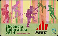 Llicències FEEC 2014