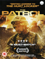 The Patrol (2013) online y gratis