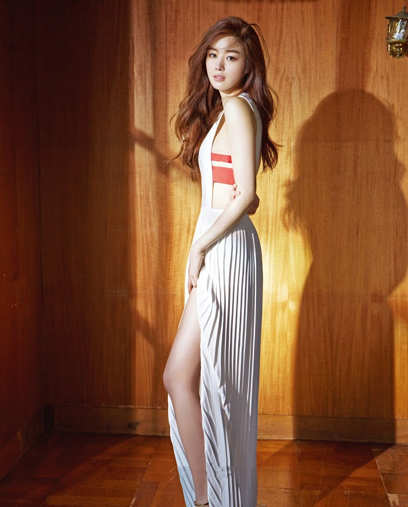 Secret Sunhwa Sure April 2015