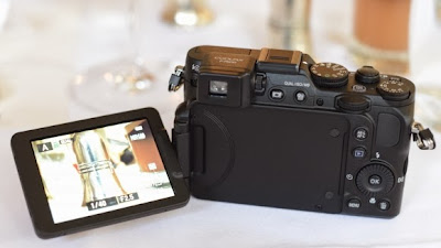 Nikon P7800 vs Canon G16, Nikon P7800, kamera digital baru, kamera DSLR, Full HD video, digital filter, art filter, layar vary angle, kamera baru, lensa zoom, Sony DSC RX100II, Panasonic DMC-LF1, Olympus Stylus1