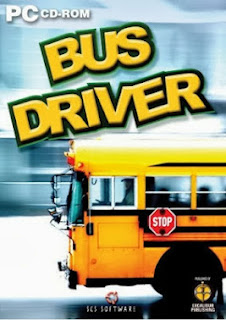 Bus Driver Special Edition Compressed PC Game Free Download