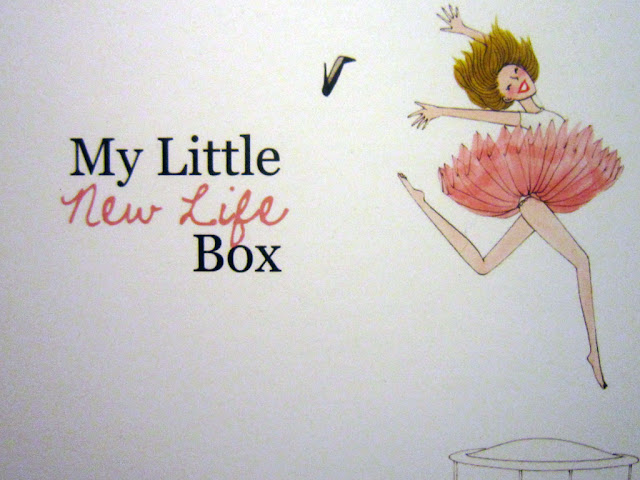 my little new life box javier 2013