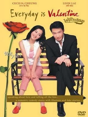 Người Tình Lừa Đảo - Everyday Is Valentine (2001)