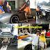 Identiti Nofarahliya dan pemilik kereta mewah Lamborghini yang kemalangan (10Gambar)