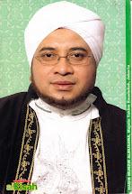 Alhabib Munzir Almusawa