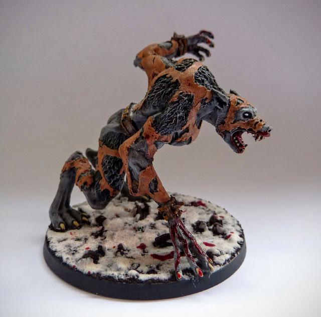 Forge World Skin Wolf
