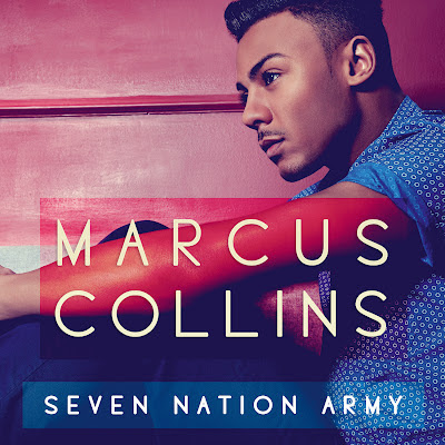 Photo Marcus Collins - Seven Nation Army Picture & Image