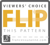 Flip This Pattern Viewers' Choice