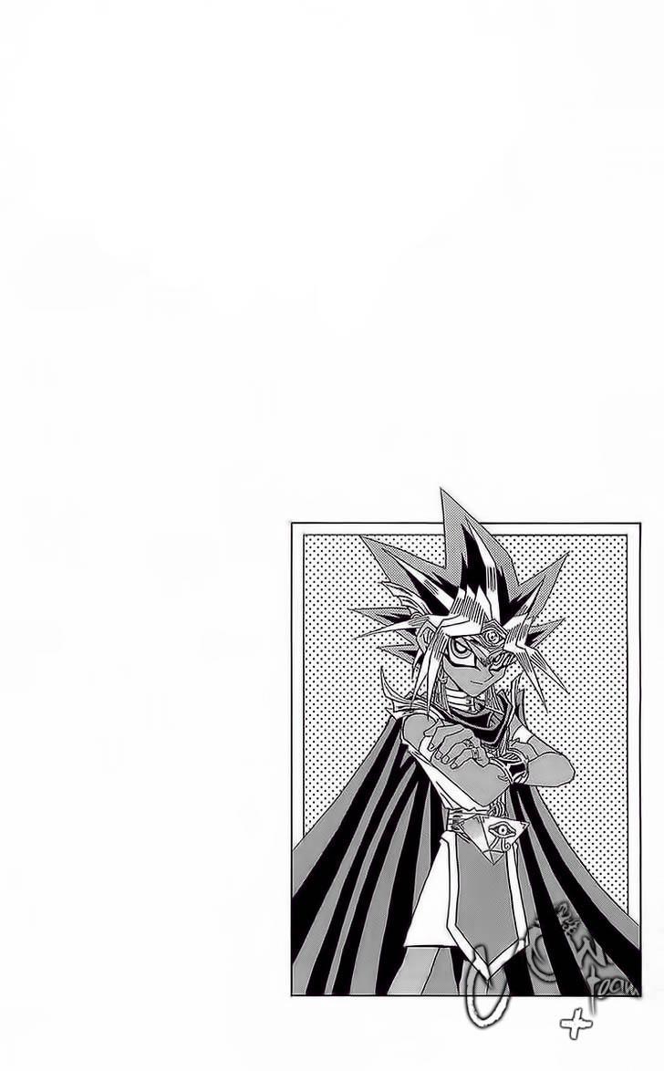 YuGi Oh – Vua Trò Chơi chap 288 Trang 20