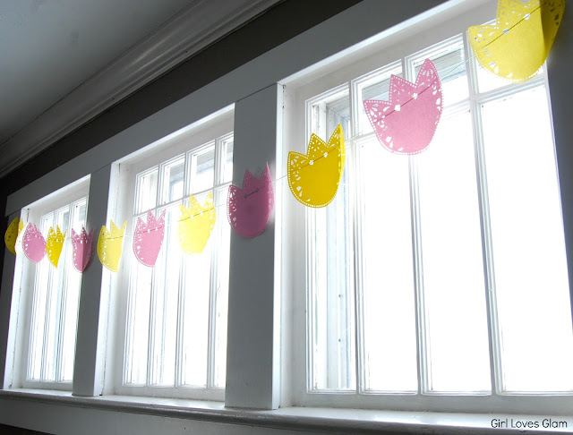 #diy #tutorial #easter #decor #spring
