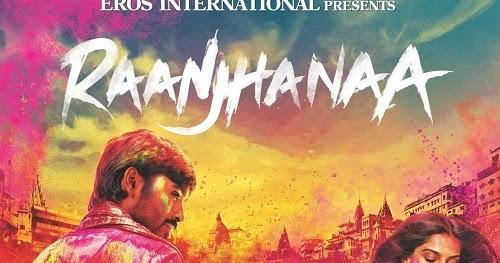 Raanjhanaa (2013) DVDS...