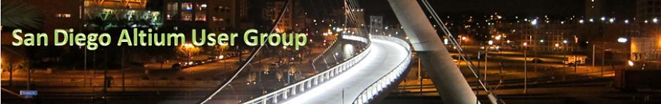 San Diego Altium User Group