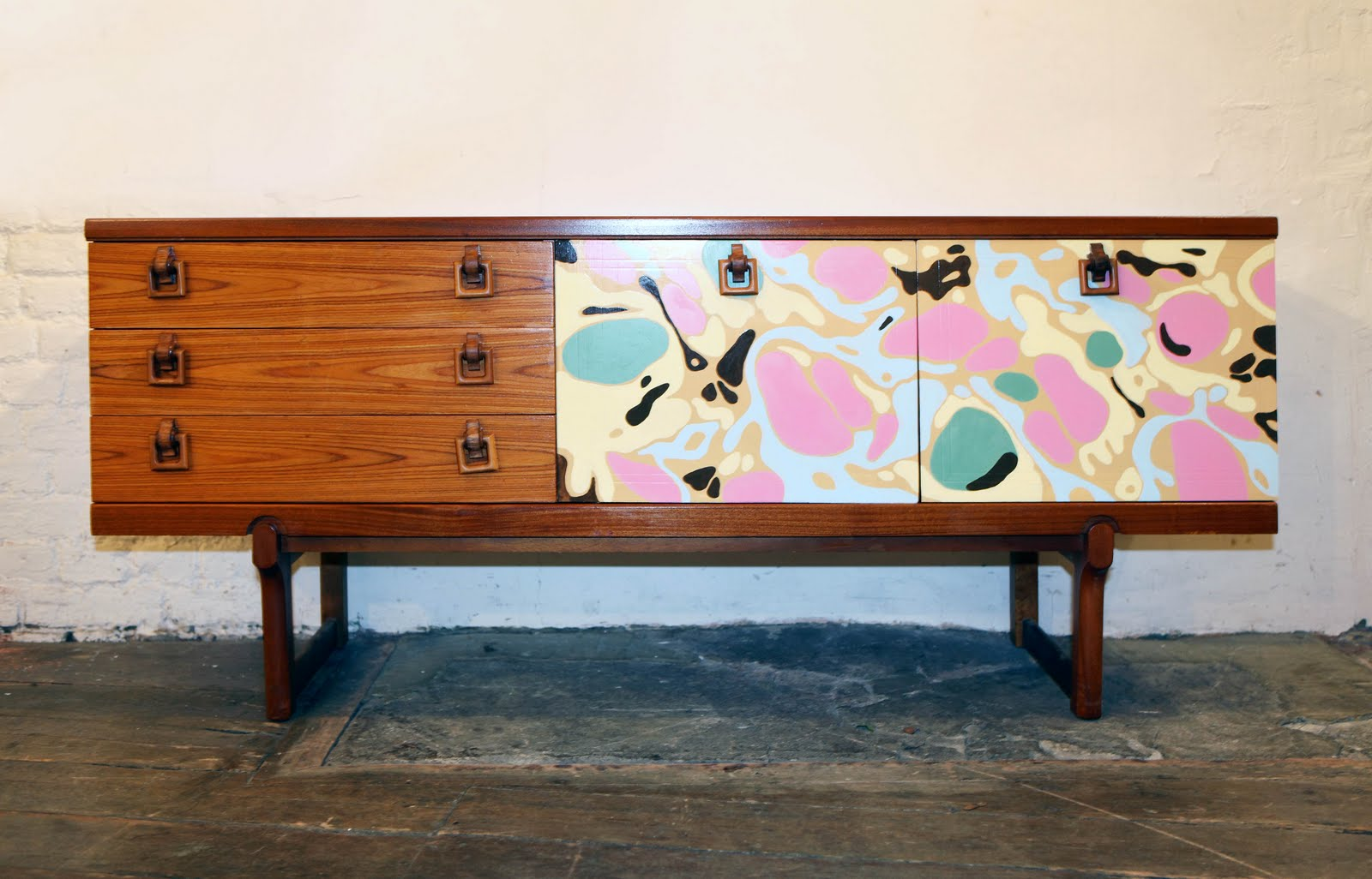 Creative influences upcycled furniture for Furniture upcycling