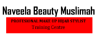 Pengen Kursus MAke Up Hijab... klik sini yaa