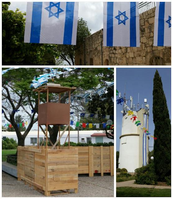 חומה ומגדל, חניתה, מוזיאון, גליל מערבי, הדרכות