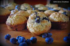 ~Blueberry Muffins~