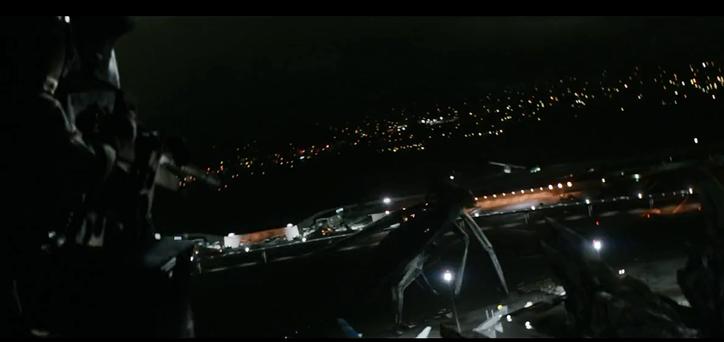 Gambar Muto Musuh Godzilla 2014 Film Hollywood Terbaru