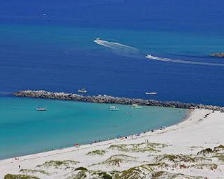 playas panama