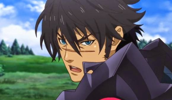 Madan no Ou to Vanadis Episode 6 Subtitle Indonesia