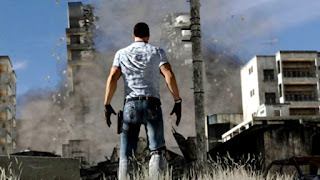 Serious Sam Image Cover