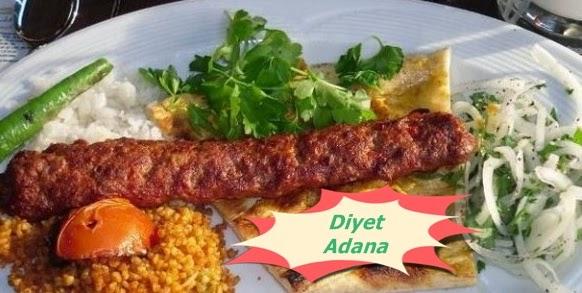 Diyet Adana