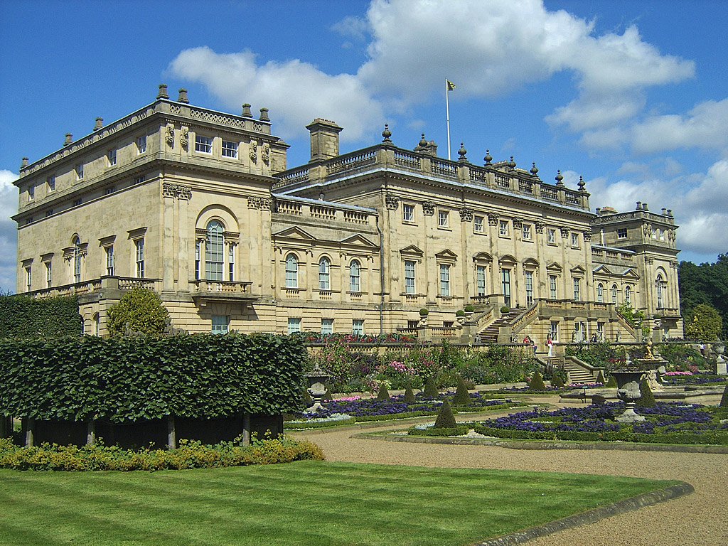 The devoted classicist harewood house cleaning for House of home