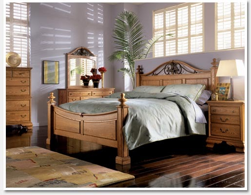 House Designs Bedroom Furniture Sets Westchester Oaks
