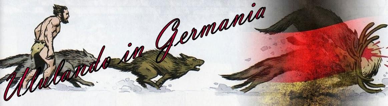 Ululando in Germania