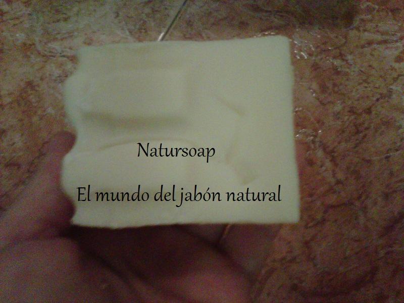 El mundo del jab n natural jab n l quido para lavadora - Jabon natural para lavadora ...