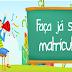 Adustina-BA: Matrículas abertas na Escola 30 de Maio