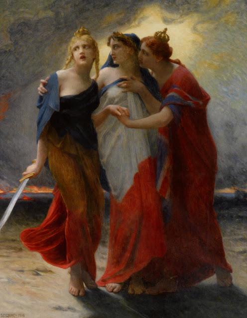 Guillaume Seignac, 5 stars,art history