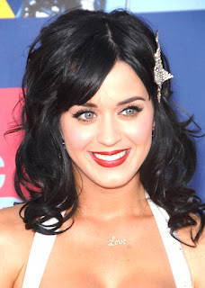 Katy Perry Hairstyle Part 2 Celebrities Hairstyle Gallery