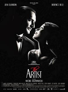 Watch The Artist (2011) movie free online