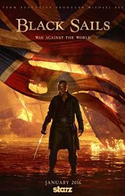 Black Sails Temporada 3×04