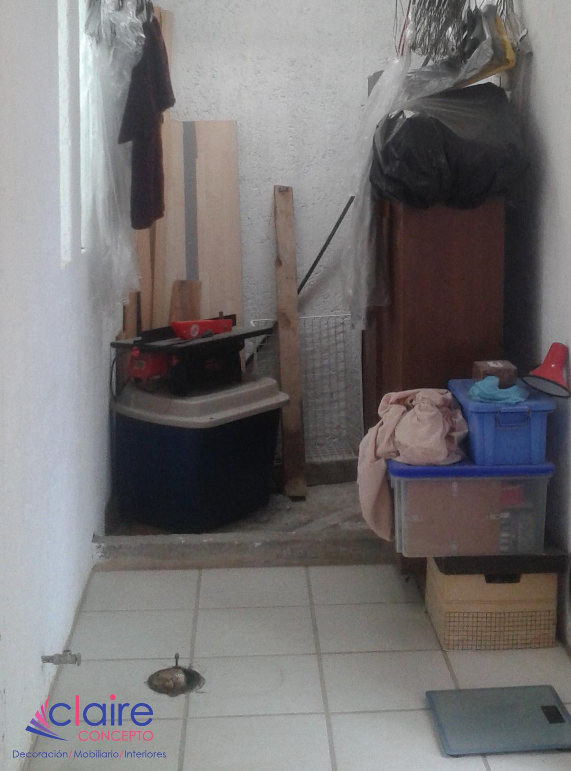 Interiores de casas peque as en m xico ba os peque os for Diseno de interiores para casas pequenas