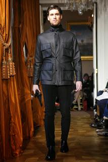 Paris Fashion Week, Fall 2015, Cifonelli, menswear, luxury, prêt-à-porter, Suits and Shirts,