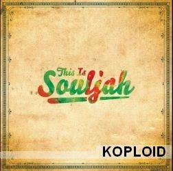Download Lagu Souljah - Bilang I Love You Mp3