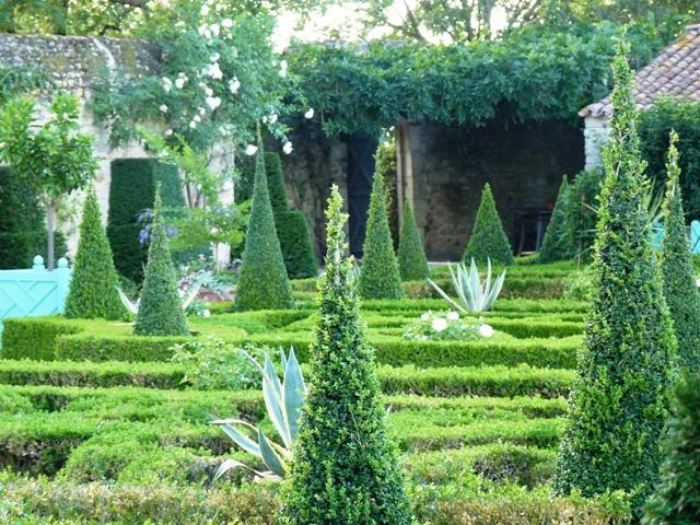 Enitram chemin faisant une escale dans de merveilleux for Jardin william christie