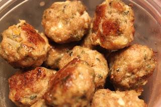 foolproof meatballs