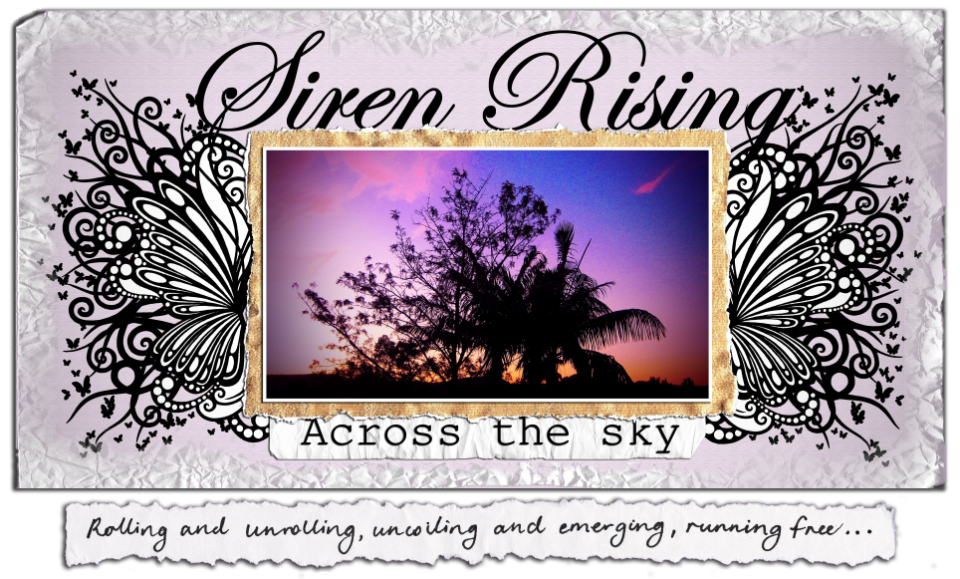 Siren Rising