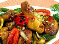 Resep Membuat Ayam Kecap Enak Lezat