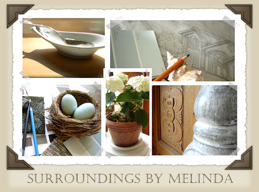 Surroundings by Melinda