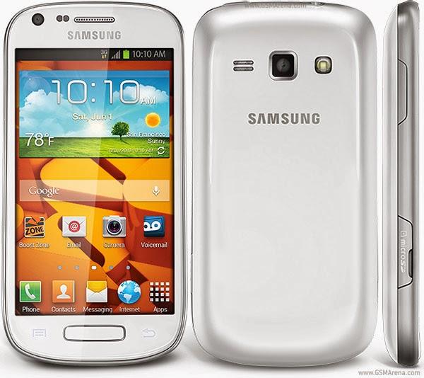 Harga Dan Spesifikasi Samsung Galaxy Prevail 2