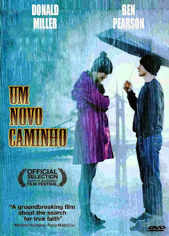 Download - Um Novo Caminho – DVDRip AVI + RMVB Dublado ( 2013 )