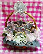Cookies Bouquet