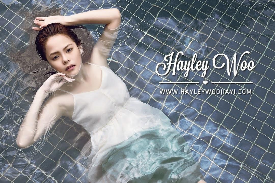 ♔ Hayley Woo ♔